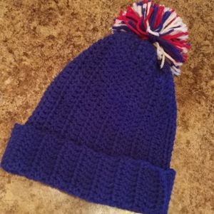 Brand new NY Giants colors hat